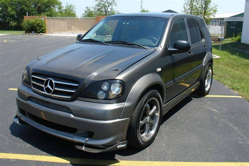 1998 mercedes ml 320 luxury european service performance fluid motorunion bmw mercedes. Black Bedroom Furniture Sets. Home Design Ideas