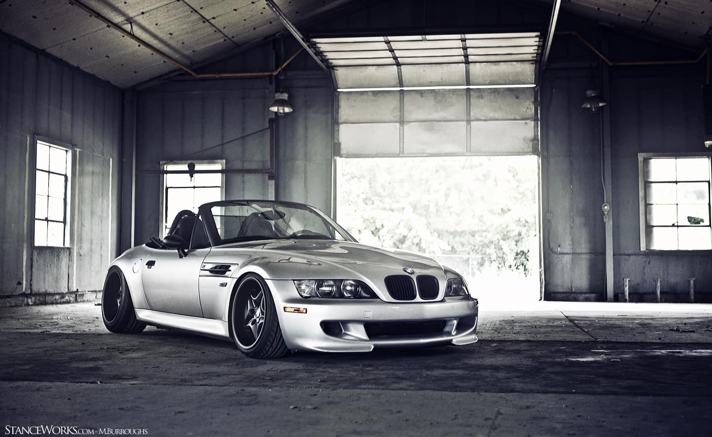 Z3 Coupe Iceland Page 2