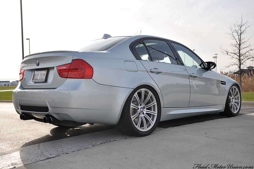 Bmw 325i For Sale >> Fluid MotorUnion's E90 M3 For Sale! - Car Repair, & Performance | Fluid MotorUnion | 2108 W ...