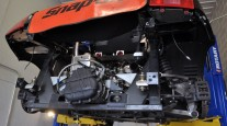 Gallardo Clutch Replacement