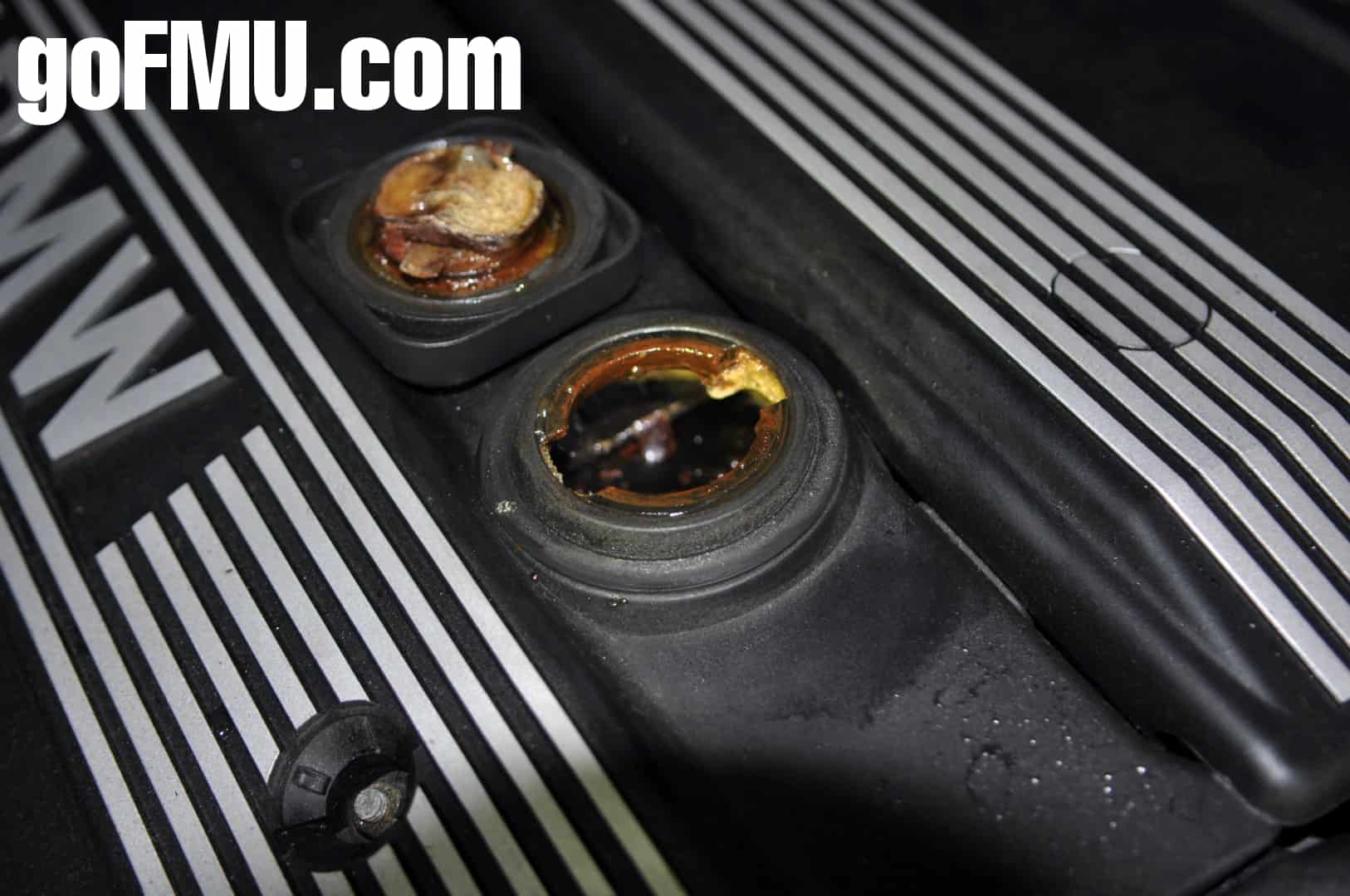Crankcase vent valve frozen? These 5 tips will help you