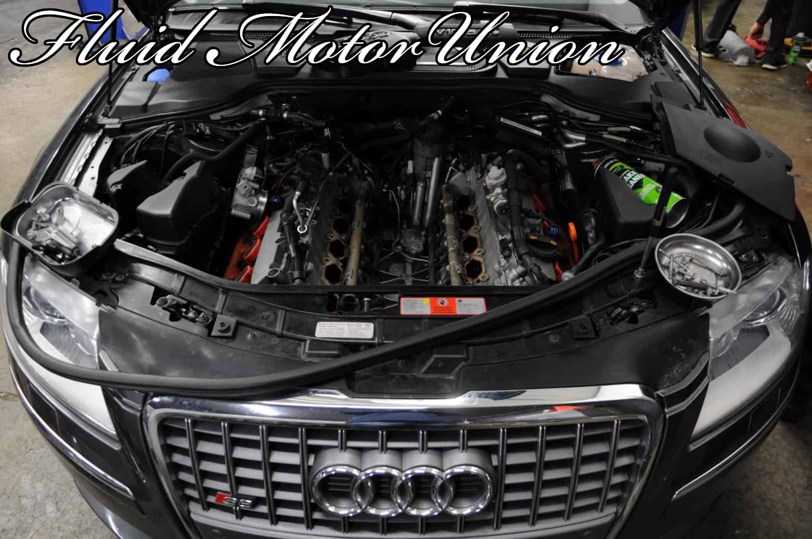 more direct injection issues audi s8 v10 car repair. Black Bedroom Furniture Sets. Home Design Ideas
