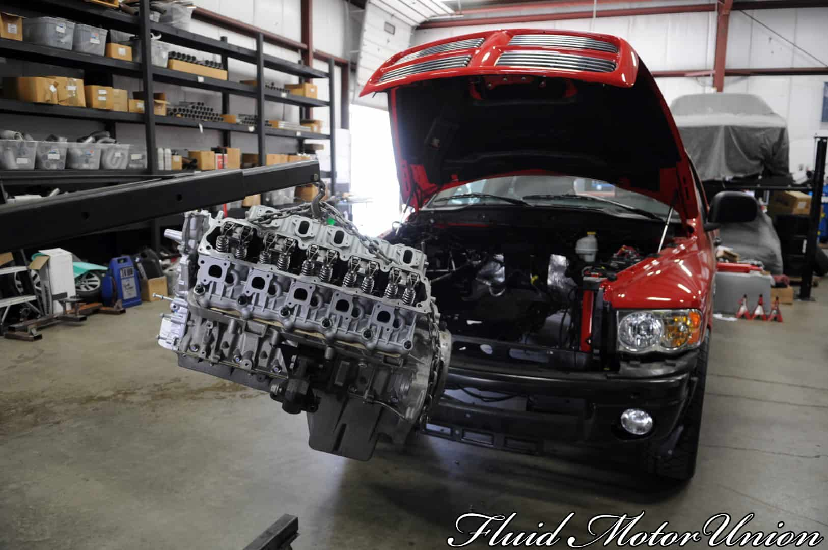 When Forced Induction Goes Wrong: 2005 Dodge Ram SRT-10