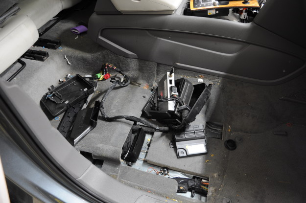 audi q7 mmi diagnosis and repair