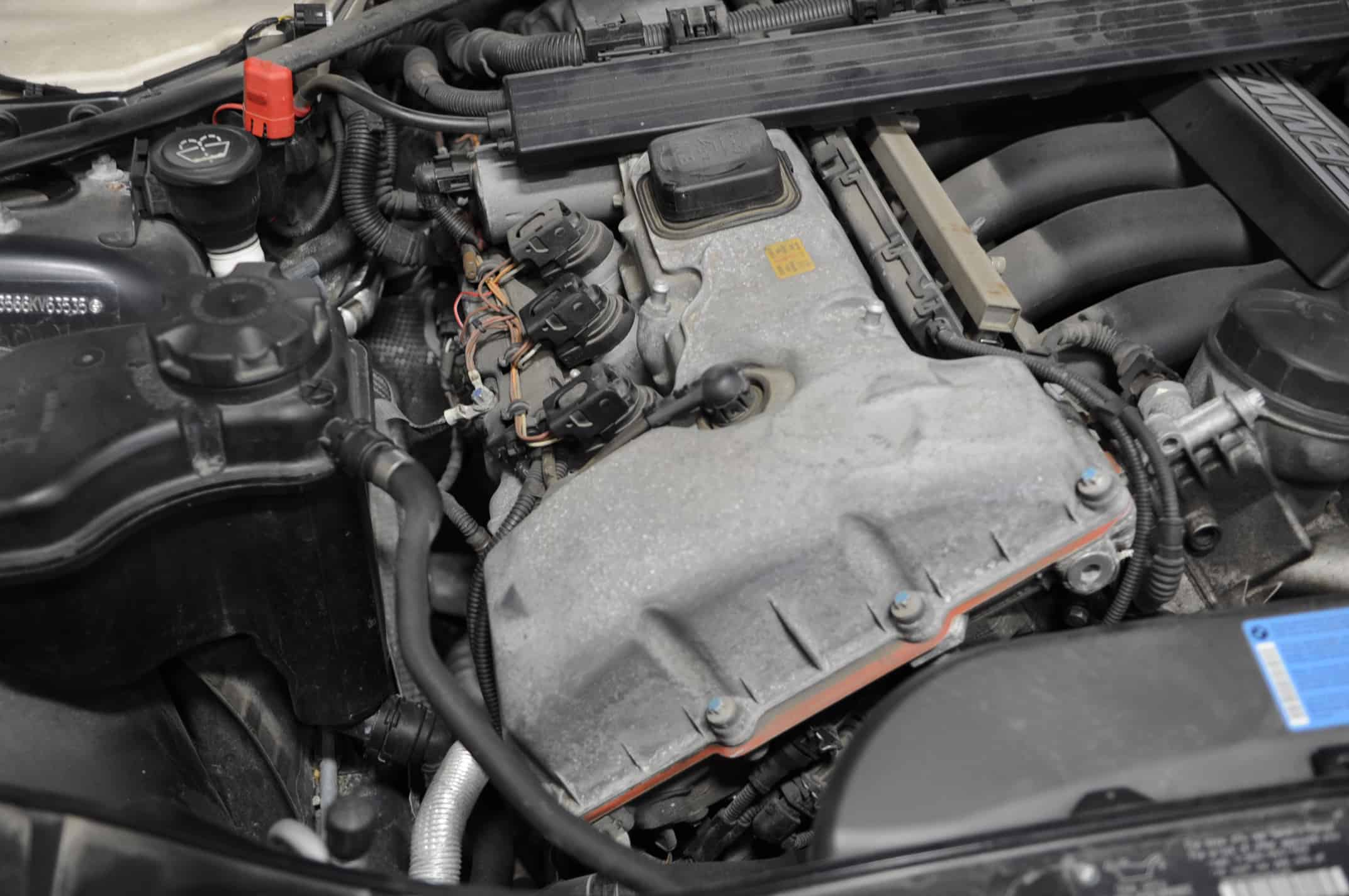 BMW Misfire : 330i Diagnosis - Car Repair, & Performance