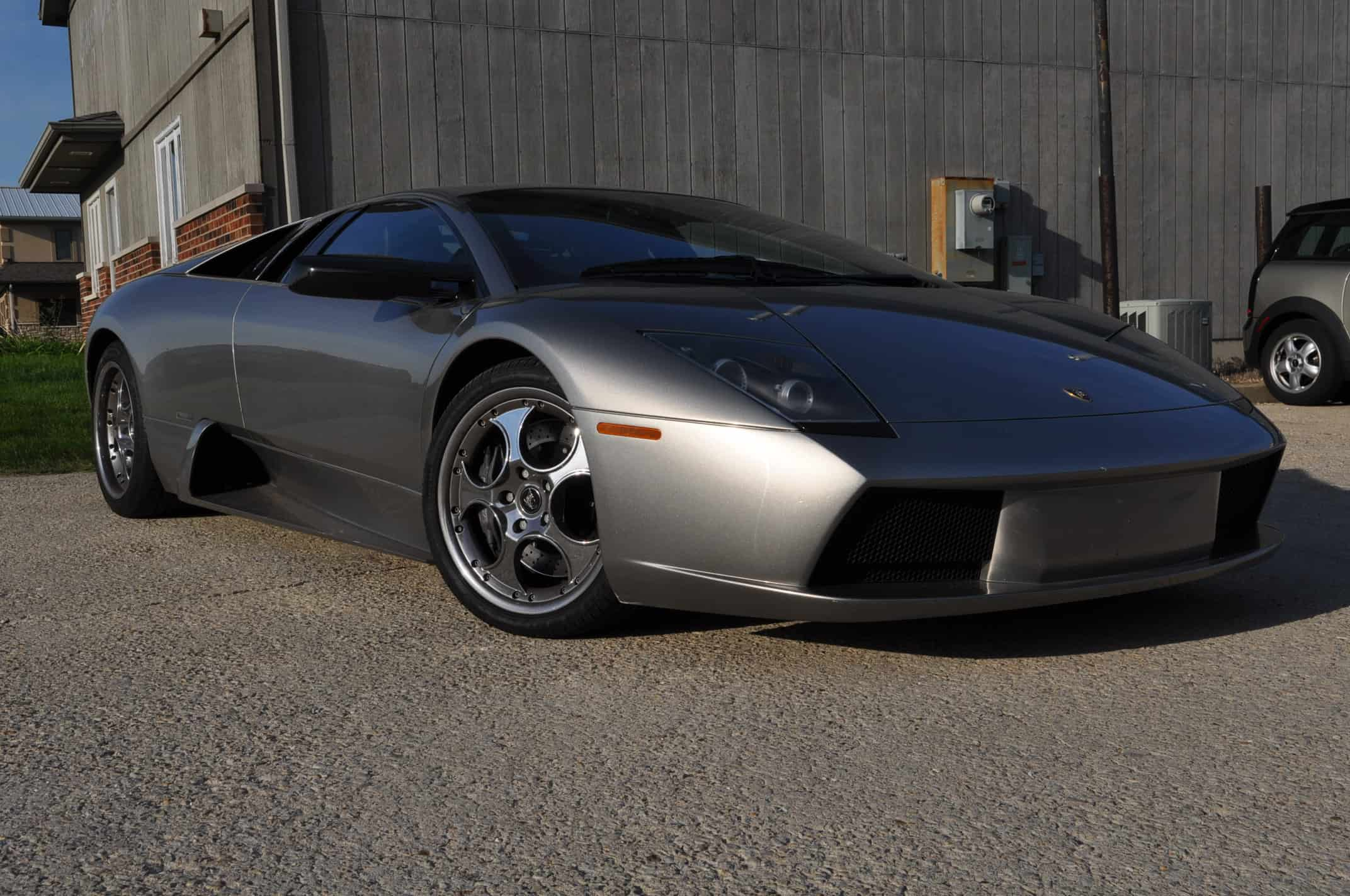 Lamborghini Murcielago Diagnostic Service Repair And Maintenance In