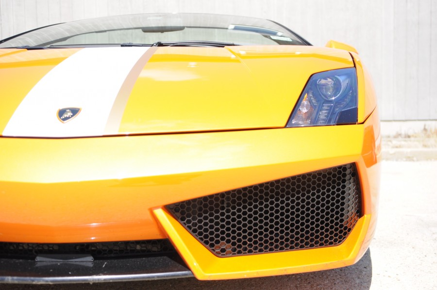 Lexus Of Naperville >> Dream Cars in a not so dream-like state: F430 off track incident and Lambo needing new rubber ...