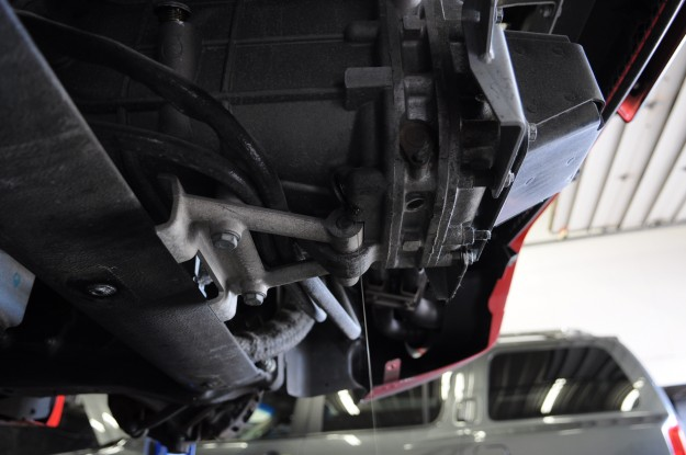 ferrari-f430-oil-change-and-transmission-service-chicago-3
