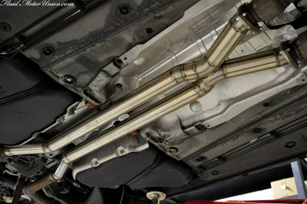 FMU Custom Exhaust