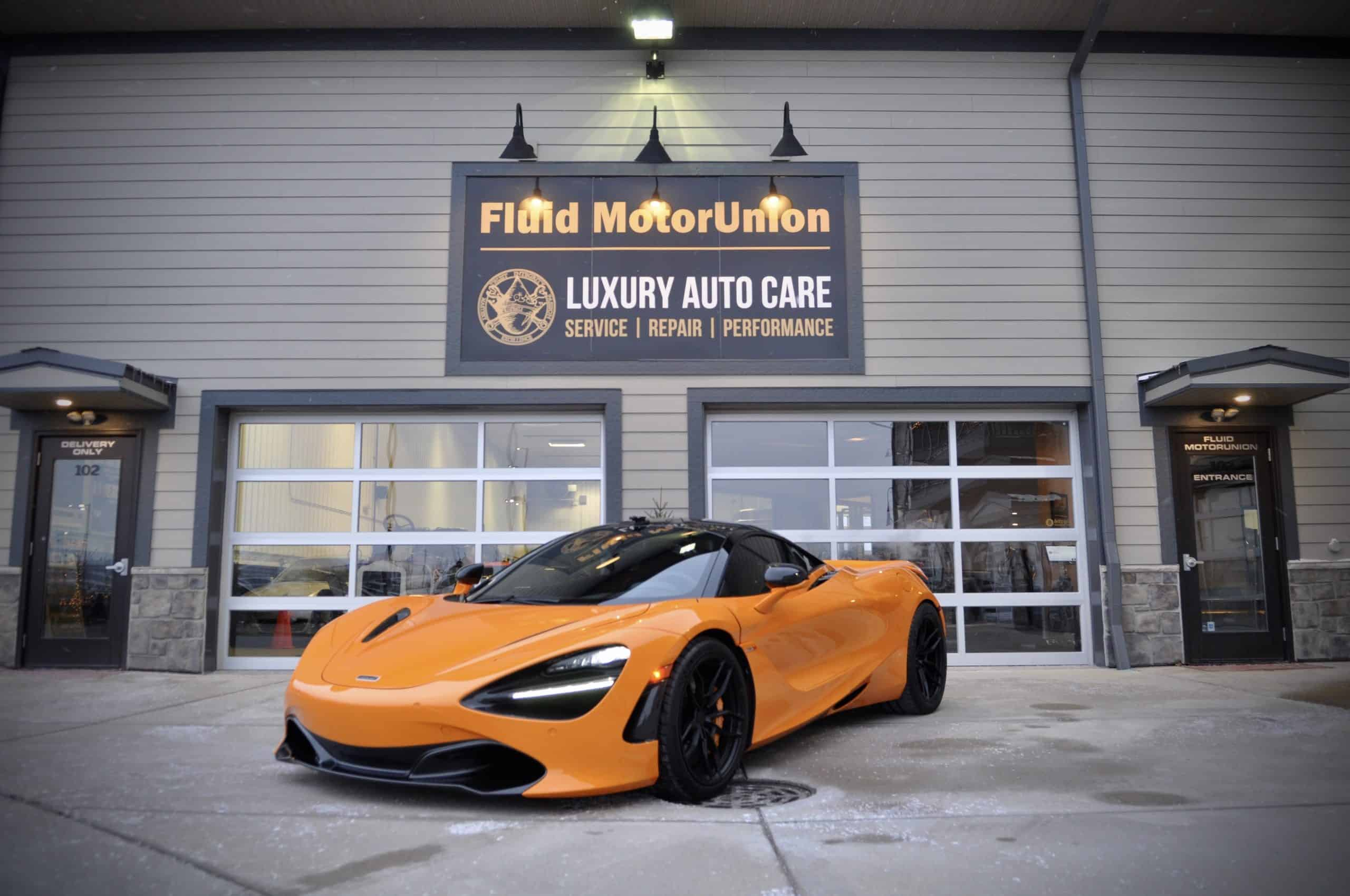 720s stage 2