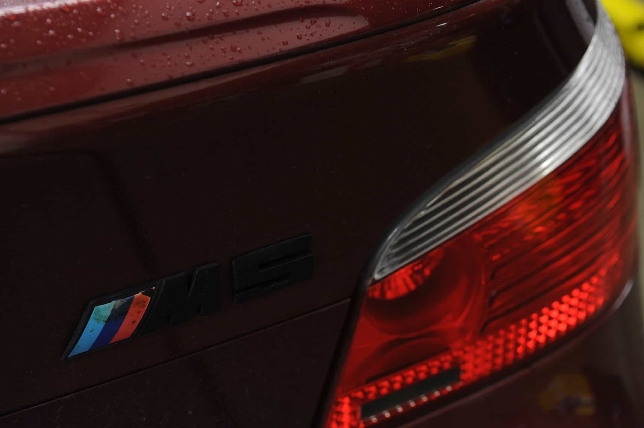 2006 Bmw E60 M5 Vanos Timing Car Repair Amp Performance Fluid Motorunion 2108 W Ferry Rd