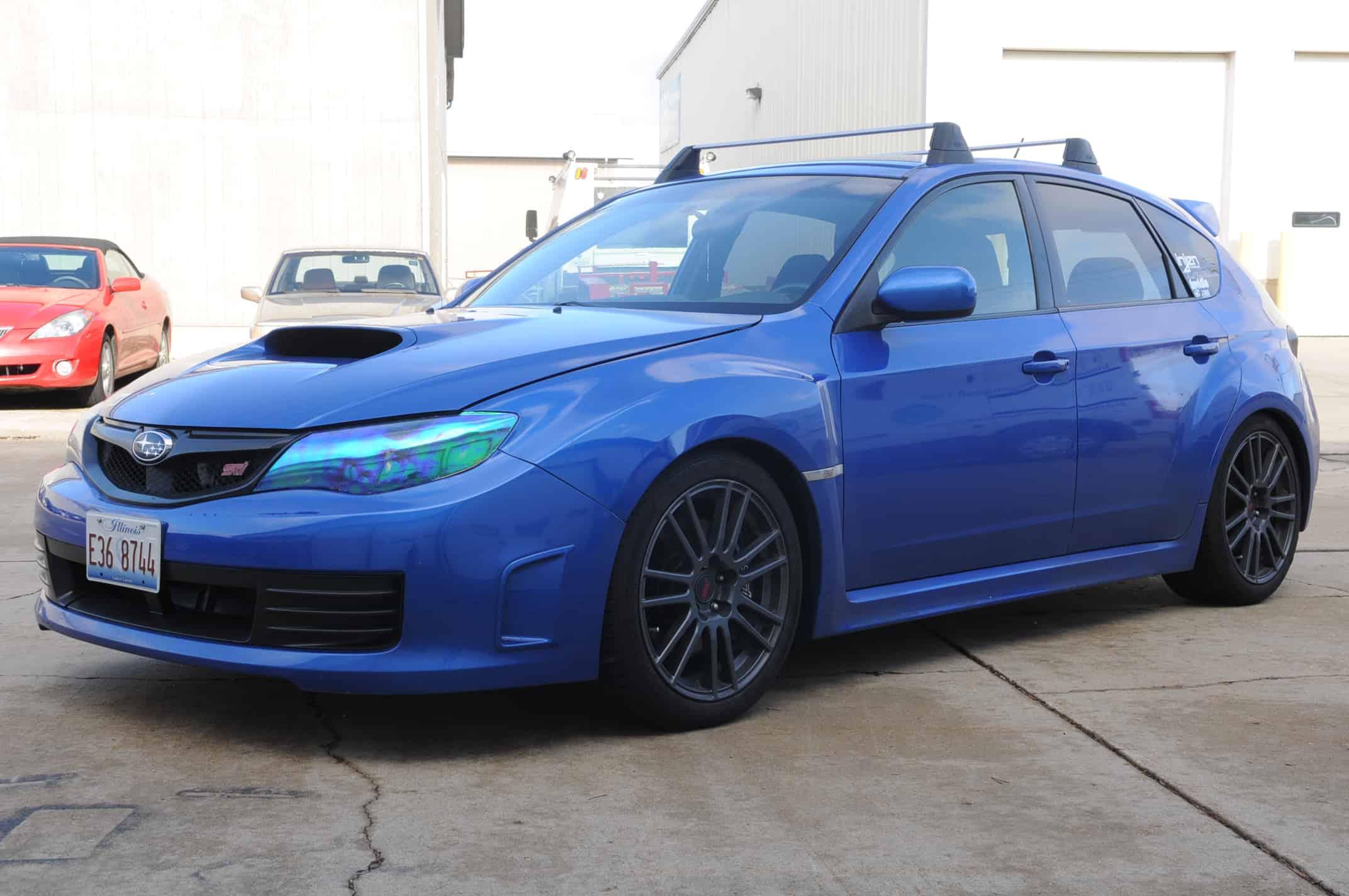 Napletons Schaumburg Subaru Autos Post