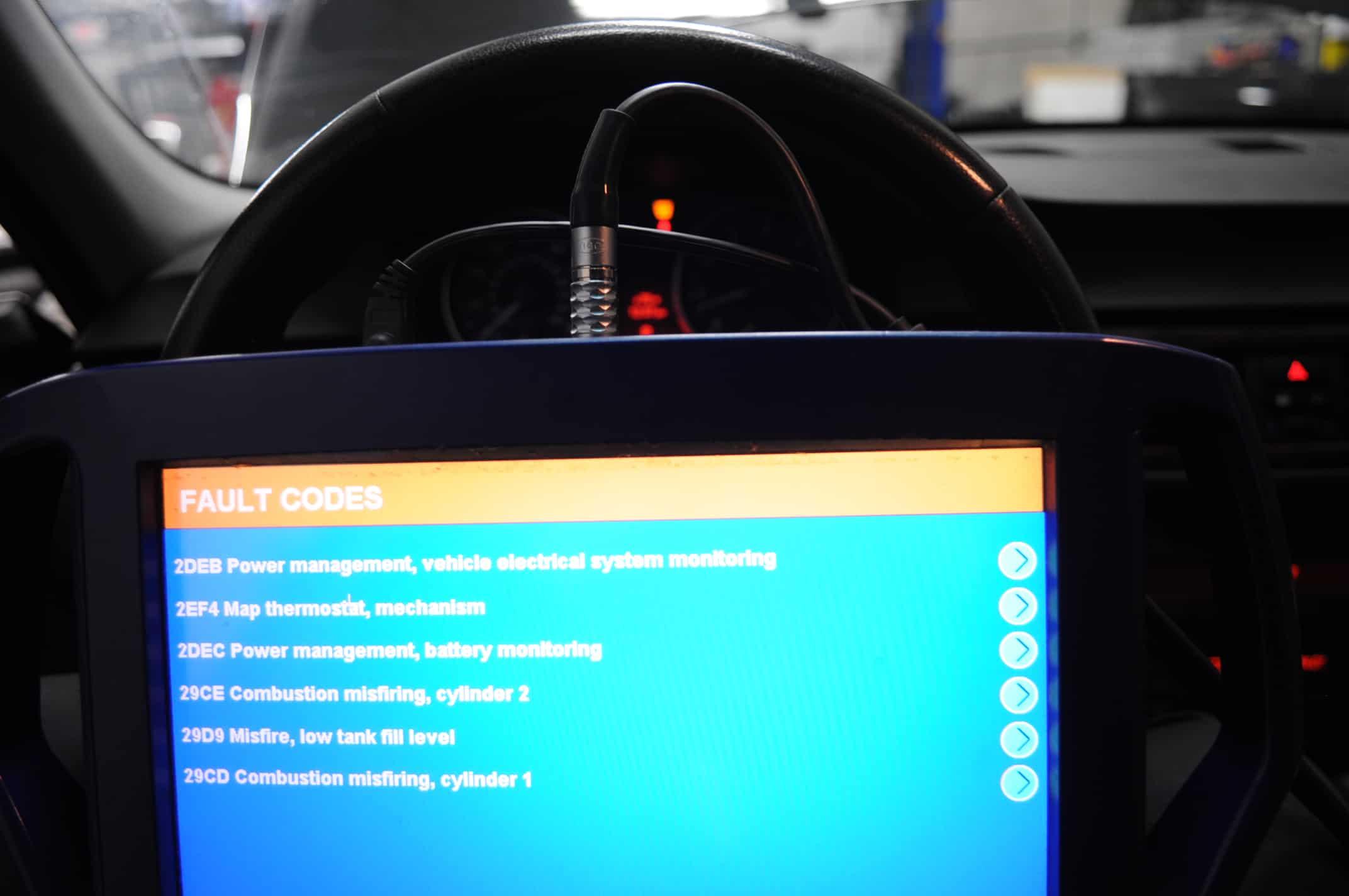 Mazda 3 Check Engine Light Codes P0128 Decoratingspecial Com