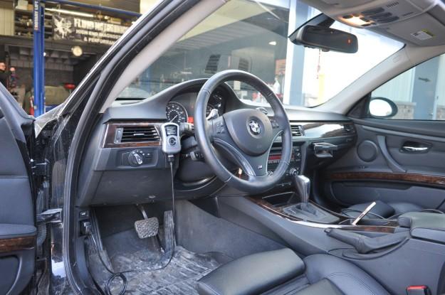 4 BMW 335 Cobb Tune
