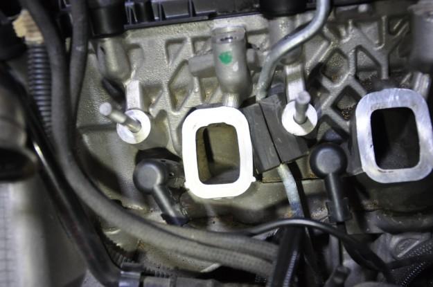 BMW 335 Diesel Build Up 5