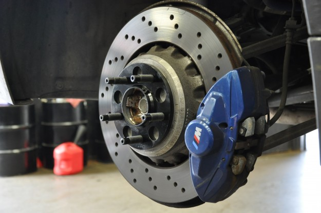 BMW M4 ESS E-Tronic Tuner Install (3)