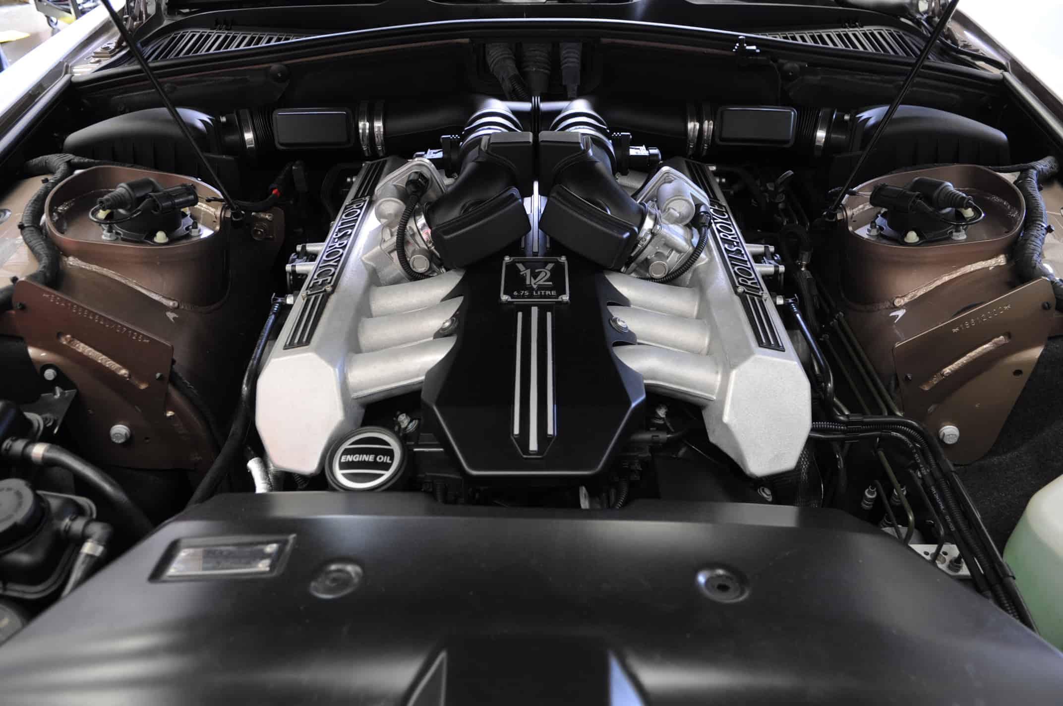 Chicago Rolls Royce Phantom Service (1)