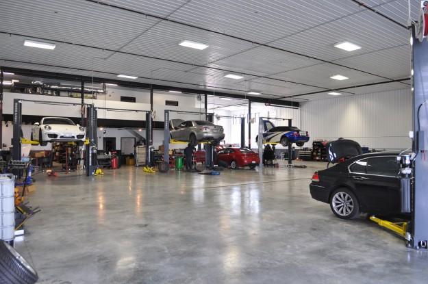 Naperville Car Repair (5)