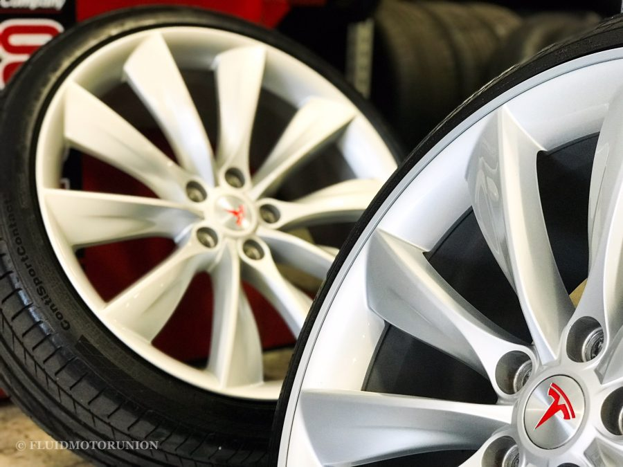 Mercedes Of Naperville >> Tired of Curb Rash? - Alloy Gator Wheel Protection